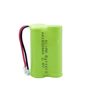 NiMH akumulatorska baterija AA1800mAh 2.4V