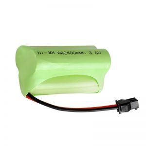NiMH akumulatorska baterija AA2400 3.6V