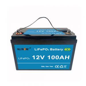 12V LiFePO4 4S33P Li-Ion akumulatorska baterija za polnjenje 12V 200Ah Litij-ionska baterija 32700 LiFePO4 baterija