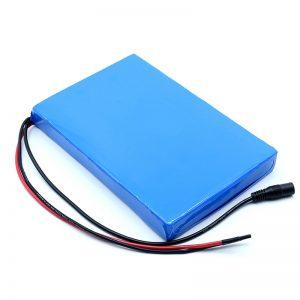 Litijeva baterija 18650 12V 10AH za električno kolo
