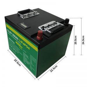 12V 200Ah Lipo Baterias Para Motos Electricas Ohišje za motocikle Bike Groupe Electrogene Hoverboard Lithium Ion Lifepo4 Battery