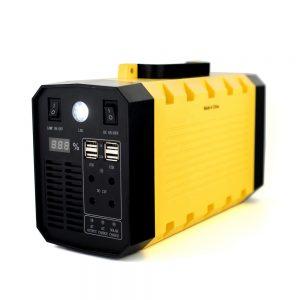 12v 30ah pretvorniška baterija 500w prenosna elektrarna
