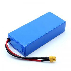 Polnilna visokokakovostna 12v 12Ah Li-ion baterija 3S6P Litij-ionske baterije