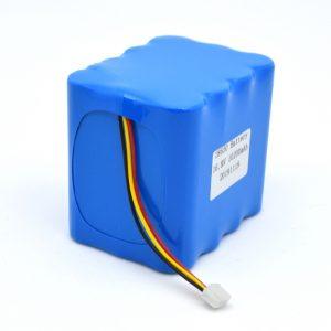 Elektronske naprave 18650 4S4P 10200mah 16,8v BMS
