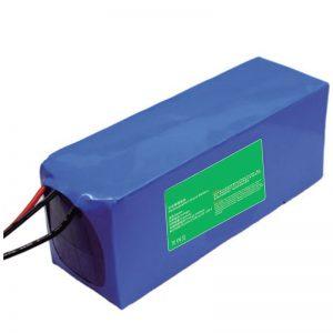 11,1 V 10000mAh 18650 Litijeva baterija za ličilno omarico