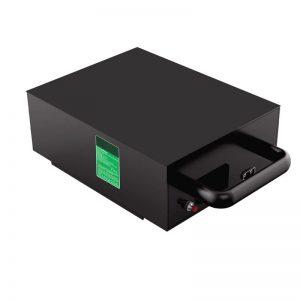 18650 RGV oprema za nadzor litijeva baterija električni patruljni robot litijeva baterija 36V30Ah