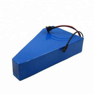 Litijeva baterija 18650 27Ah 48V ebike baterija