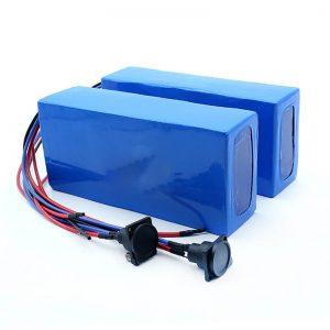 VSE V ENEM Lipo baterija 36V 10AH za kolo
