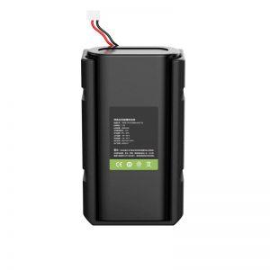 18650 7,2 V 2600 mAh nizkotemperaturna litijeva baterija za SEL izbirnik