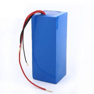Litijeva baterija 18650 72V 100AH 72V 100ah električni skuter kolesni komplet avtomobil litijeva baterija