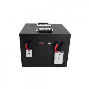 24V 500Ah Litij -ionska Lifepo4 baterija za shranjevanje sončne energije Telecom UPS 24V 500Ah