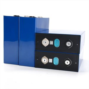 3.2V 310Ah lifepo4 batteries pack cell for residential energy storage system