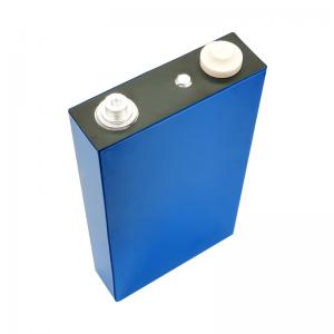 3,2 V 130Ah razred A LiFePO4 litij -ionska baterijska celica Za baterijo viličarja