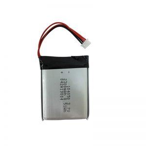 3,7 V 2300 mAh Testni instrumenti in oprema polimerne litijeve baterije AIN104050