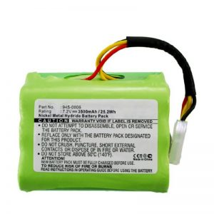 Baterija za sesalnik Neato VX-Pro, X21, XV