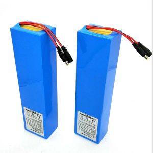 Kitajska tovarna električnih skuterjev litijeva baterija 36V 60V 10AH 40AH