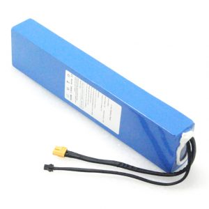 10S3P 36V / 3V 7,5 Ah z akumulatorskimi baterijami z globokim ciklom, litij-ionska baterija za električni skuter