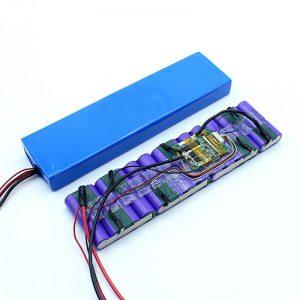 Tovarniška cena 18650 36-voltna baterija litij-ionska baterija 36V