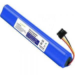 4000mAh 12V NiMh nadomestna baterija za robotske sesalnike Neato Botvac in D serije 945-0129
