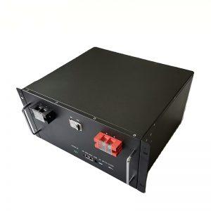 Poceni sončna baterija LiFePO4 48v 100ah 5KWh