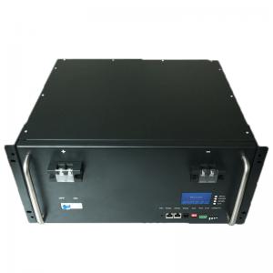 Litij-ionska domača hranilnica energije 48v 200ah Solarna baterija Lifepo4 10kwh