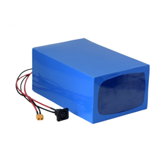Litij-ionska baterija za globok cikel 48v 20ah litij-ionska baterija