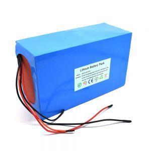48v / 20ah litijeva baterija za električni skuter