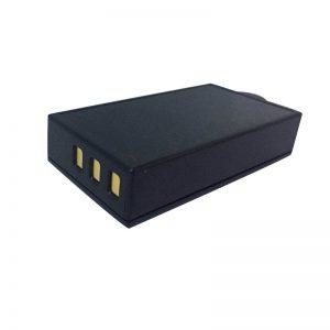 3.7V 2100mAh Prenosna pol terminala polimerna litijeva baterija