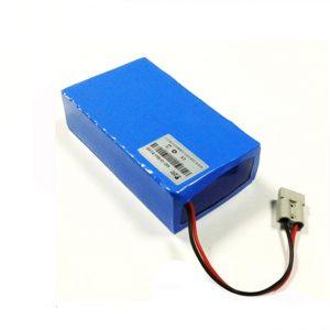 Litij-ionska baterija pakira 60v 12ah električni skuter