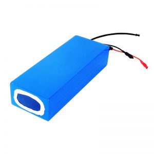 60-voltna litijeva baterija 60V 12Ah 20Ah 40Ah 50Ah Li ionska baterija za električni skuter