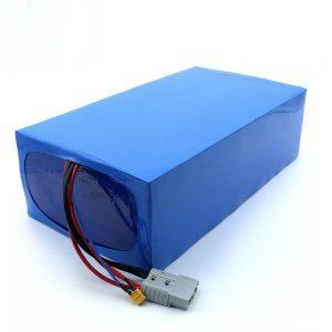2020 vroča prodaja Visokokakovostna litij-ionska baterija 60v 30ah super akumulatorski paket z EU