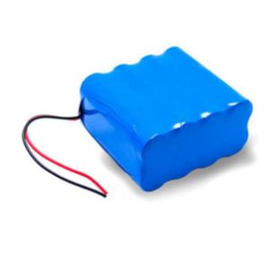 Litij-ionska baterija 2S4P 7,4V 12,0Ah litij-ionske baterije akku za sončno vodno črpalko fishpond