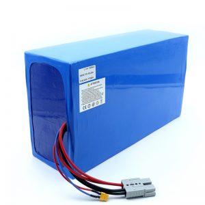 18650 72v 100Ah baterija za električni motocikel