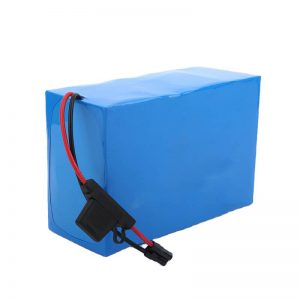 Prilagojena 72-voltna baterija litij-ionska baterija 72V