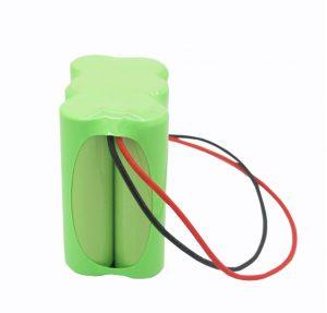 NiMH baterija za ponovno polnjenje AA 2100mAh 7.2V