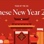 O delovnem urniku kitajskih novoletnih počitnic