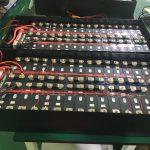 Vse v enem LiFePO4 baterije po meri