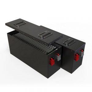 Baterija za ponovno polnjenje LiFePO4 300AH 12V