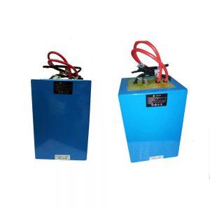 LiFePO4 baterija za polnjenje 150AH 24V za solarni / vetrni sistem