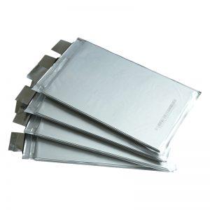 Napajalna baterija LiFePO4 3,2 V 10Ah Soft pack 3,2 V 10Ah LiFePo4 celica Polnilna litijeva železov fosfatna baterija