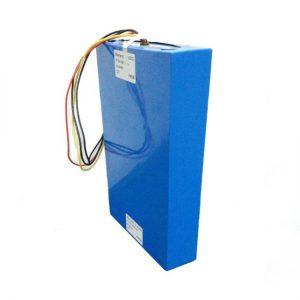 LiFePO4 akumulatorska baterija 30Ah 9,6V