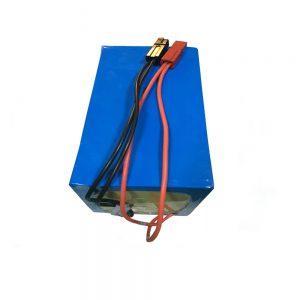 Baterija za ponovno polnjenje LiFePO4 20Ah 36V