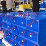 5 razlogov, zakaj se litijeva baterija LiFePO4 polni