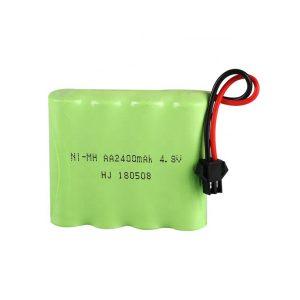 NiMH baterija za ponovno polnjenje AA2400mAH 4,8 V