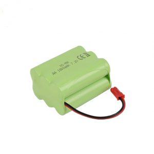 NiMH baterija za ponovno polnjenje AA 1800mAH 7.2V