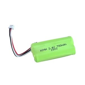 NiMH akumulatorska baterija AA700 2.4V
