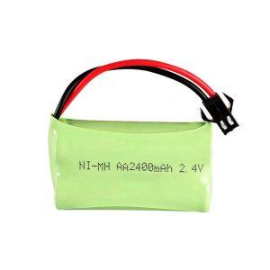 NiMH akumulatorska baterija AA2400mAH 2.4V