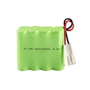 NiMH akumulatorska baterija AA2400 9.6V