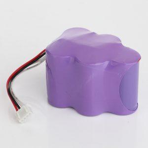 NiMH baterija za ponovno polnjenje SC 3000mAH 6V