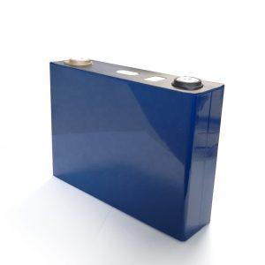 Globok cikel 3.2V 100Ah litijeva LiFePo4 baterijska celica za sončno ploščo